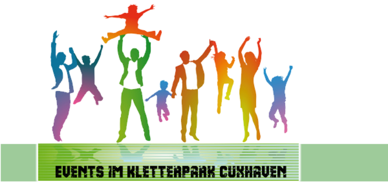 Events im Kletterpark